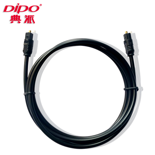 DIPO Digital Optical/Toslink Audio cable Support 2.1/5.1/7.1 SPDIF